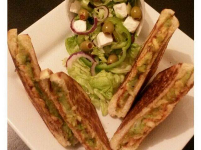 Haji Ali Sandwiches
