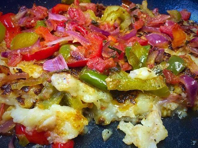 Potato Tart | My Recipe