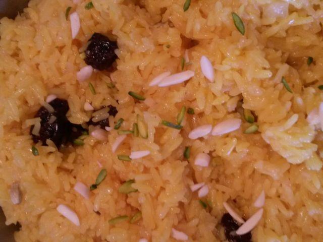 Jardo (sweet Rice)