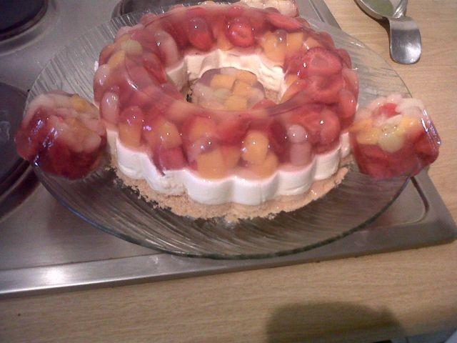 Cremora Cheesecake