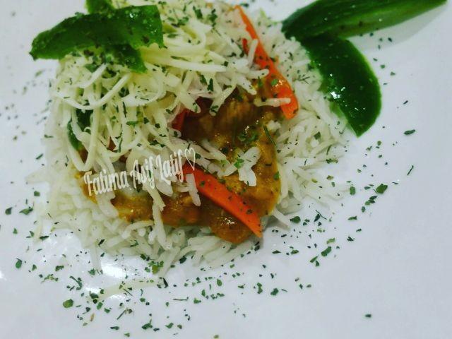 Zesty Rice Casserole