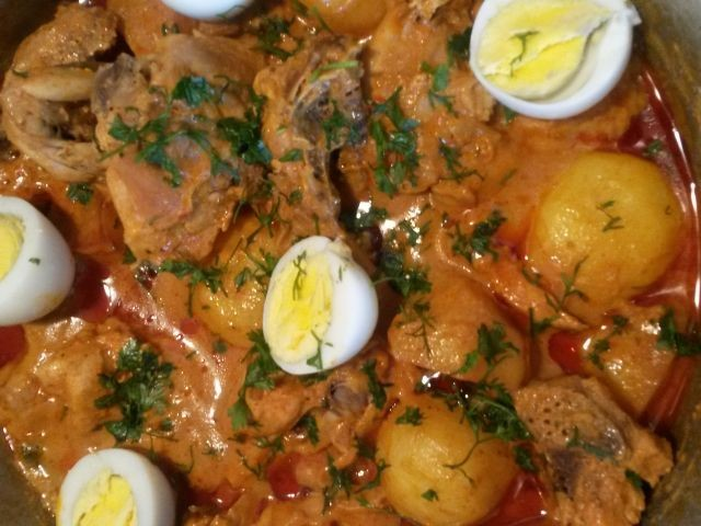 Soup kalya: features, recipe