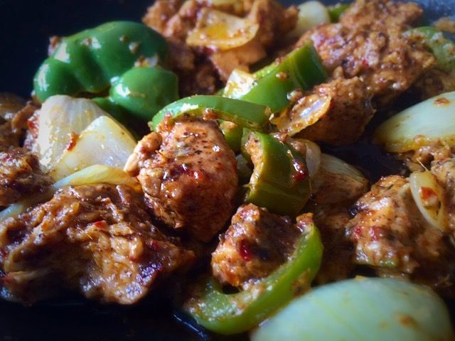 Turkish Chicken   My Recipe