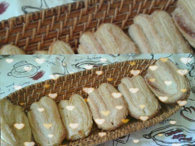 Horshoe Pastry