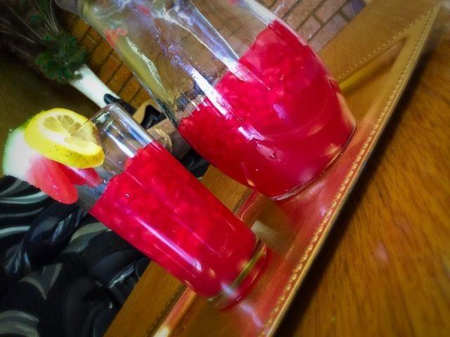 Watermelon Serbet | My Recipe