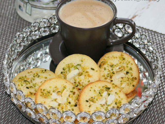 Coconut And Semolina Bake