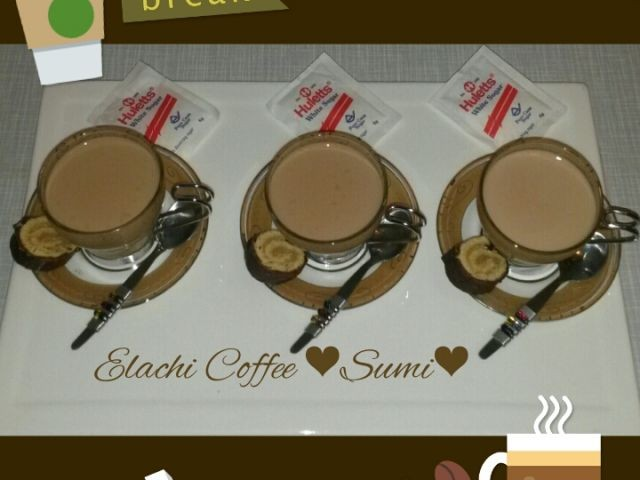 Elachi Coffee