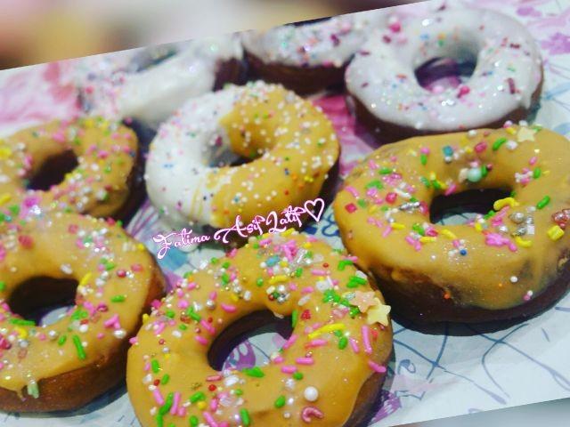 Doughnuts 🍩
