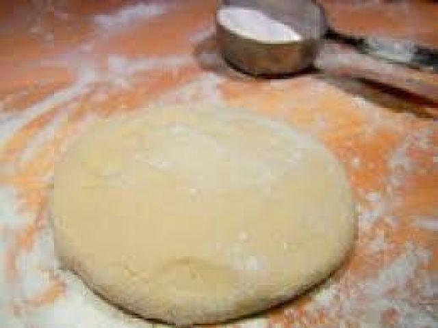 Thick Base Pizza Dough