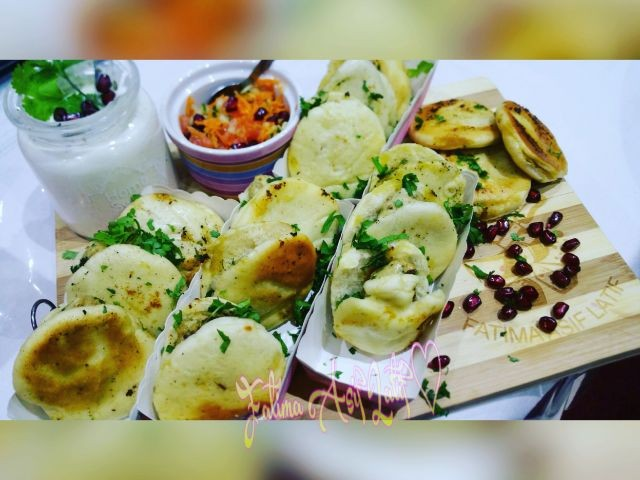 Chicken Seekh Kebabs