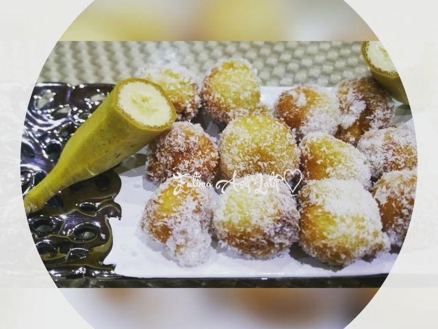 Sweet Bajias