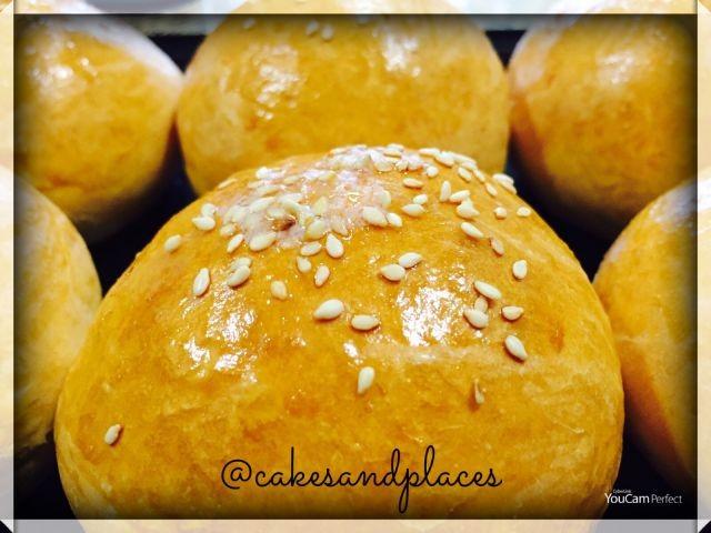 Homemade Burger Buns/naan/rolls/pizza Base(eid Idea)
