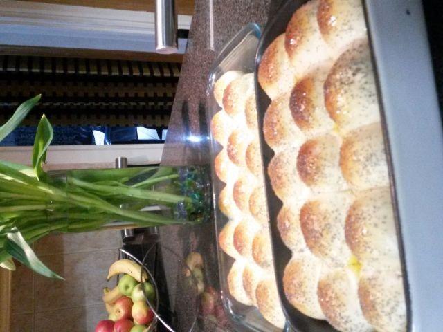 10mins Arabic Dough