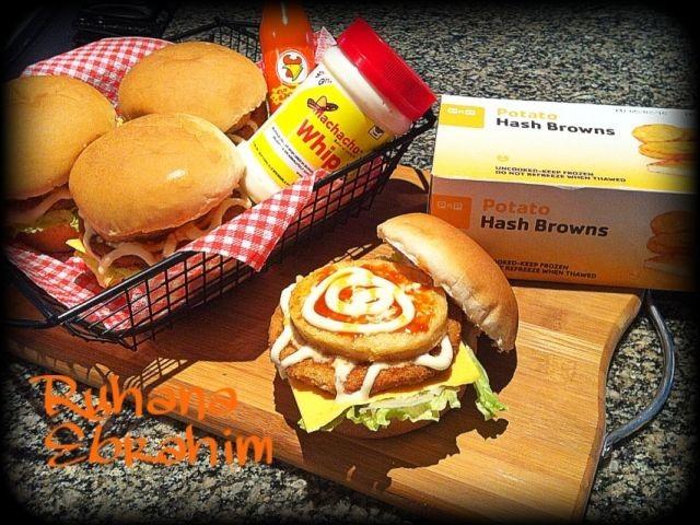 Copycat Love Me Tender Burgers