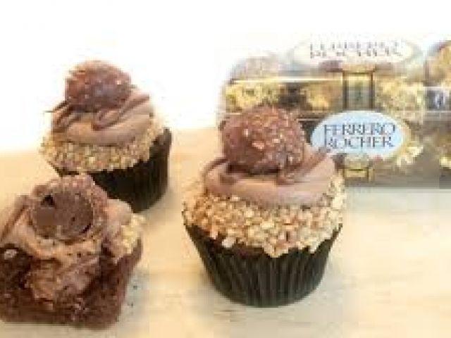 Ferrero Cuppies