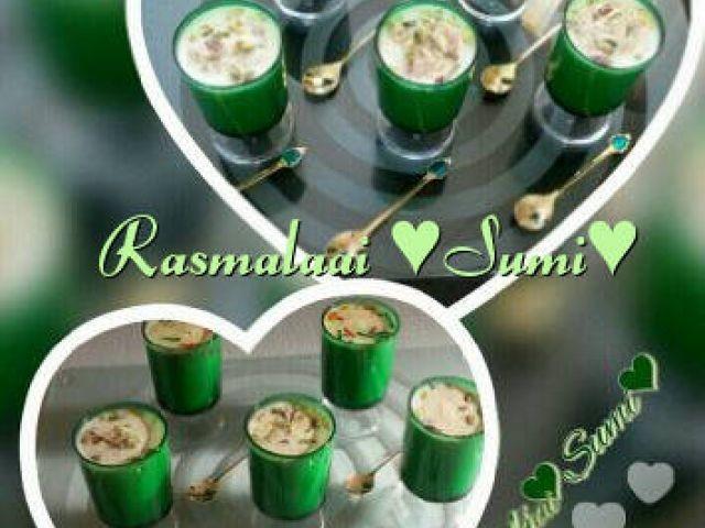 Easy Rasmalaai