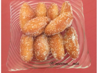 Gulab Jamun - Mom's Recipe
