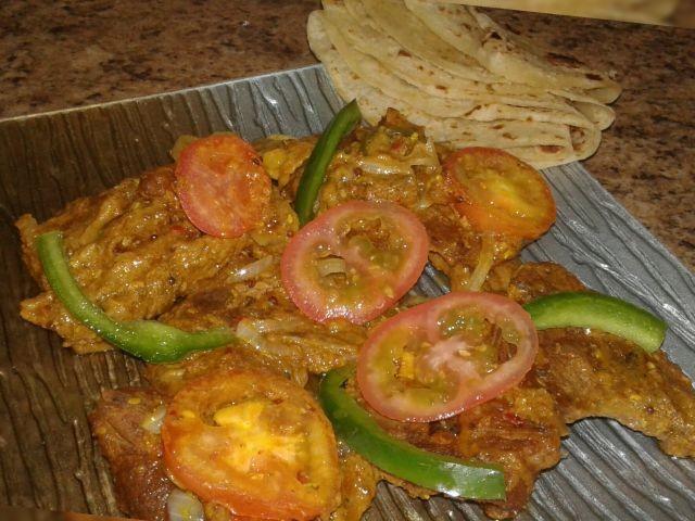 Lahori Chops