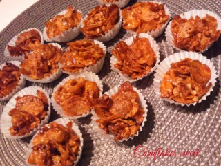 Cornflakes Sweet