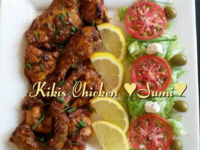 Kikis Chicken