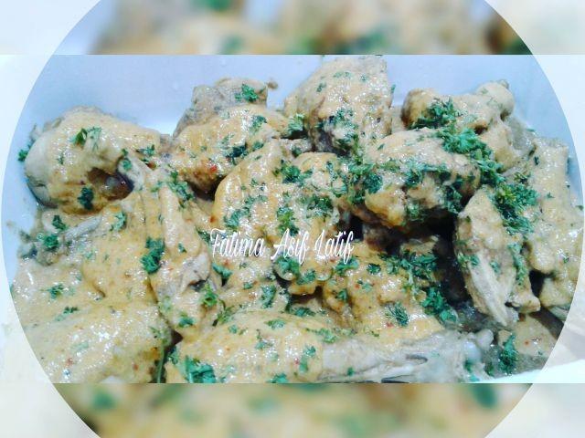 Adega Portuguese Chicken