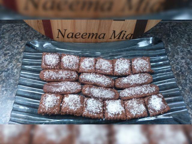Chocolate Croonies