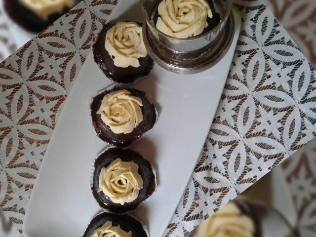 Chocolate Mud Cakes