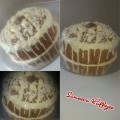 Saucy Cake