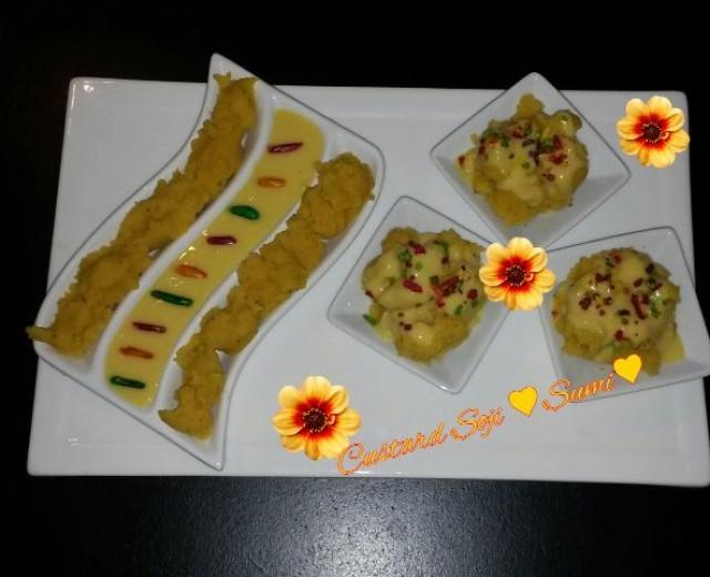 Custard Soji 2
