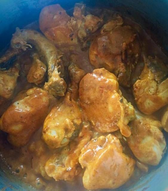 Mochachos Wet Chicken