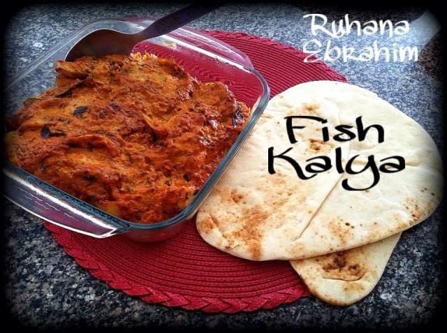 Fish Kalya