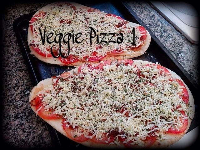 Veg Pizza 1