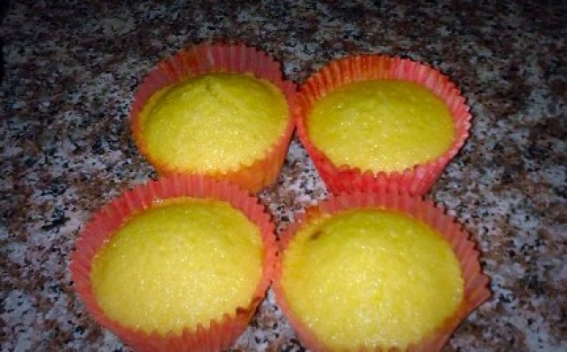 Easy Cupcakes (beat And Bake Cupcakes)