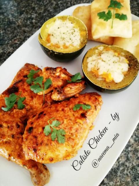 Calisto Prego Chicken