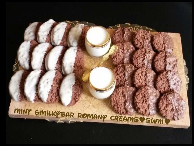 Romany Creams