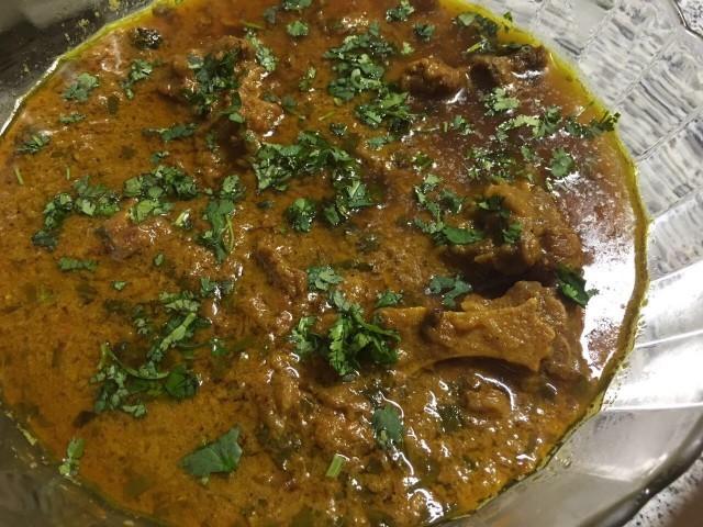 Mutton Kaliya