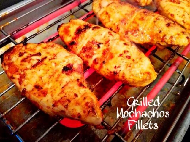 Mochachos Grilled Fillets