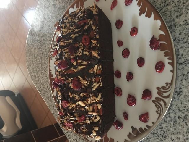 Banana & Chocolate Loaf 🍌🍫🍌🍫