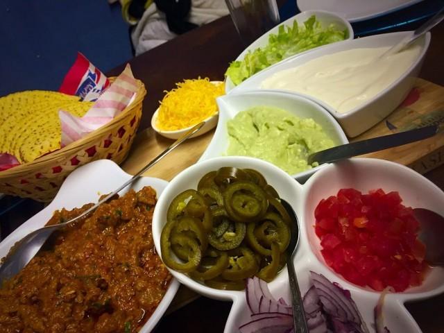 Steak Tacos / My Recipe