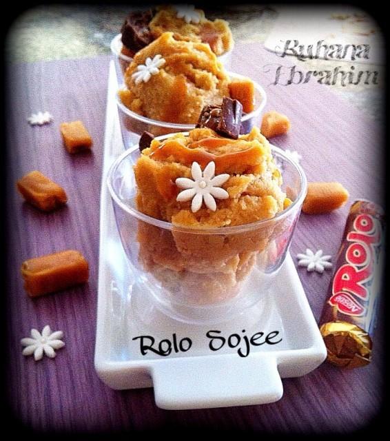 Rolo Sojee