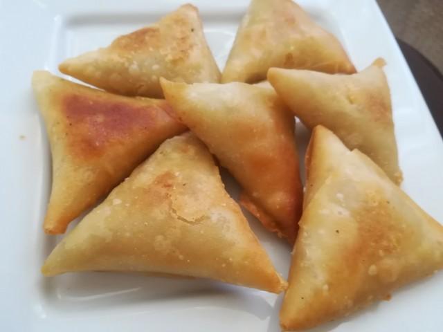 Samoosa Recipe By Naseema Khan Zulfis