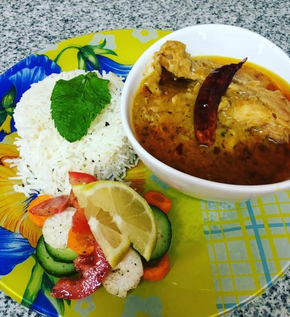 Chicken Stew 🥘🥘🥘