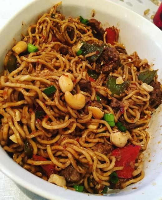 Homemade Simply Asia 514