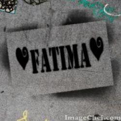 Fatima Laher