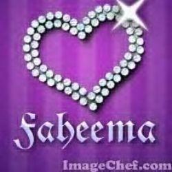 Faheema