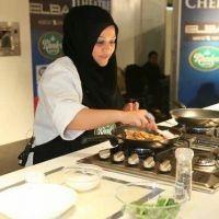 Bibi Fathima Sirkhot Aka Cookingwithbibi