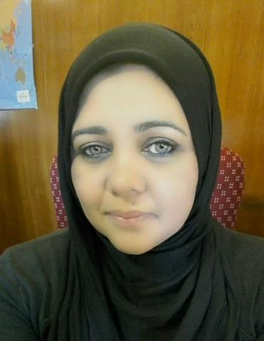 Fatima Behardien