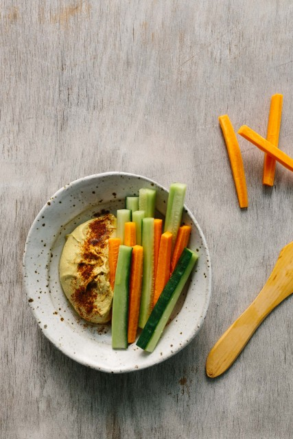 How To Make An Exceptional Hummus Recipe