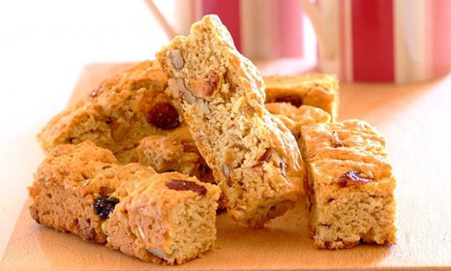 Rusks - Easy And Tasty