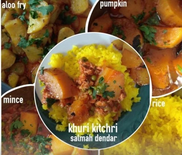 Khuri Kitchri